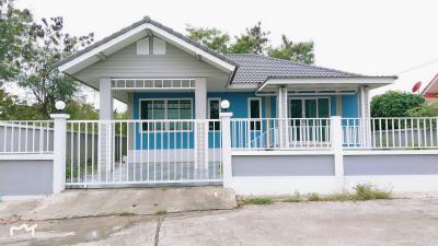 บ้านเดี่ยว 1890000 ลพบุรี พัฒนานิคม ช่องสาริกา