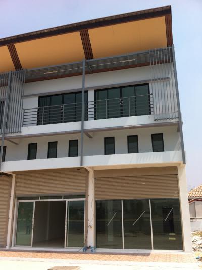 อาคารพาณิชย์ 5200000 ลพบุรี พัฒนานิคม ช่องสาริกา