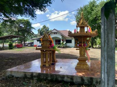 บ้านพร้อมที่ดิน 5500000 ลพบุรี ชัยบาดาล นิคมลำนารายณ์