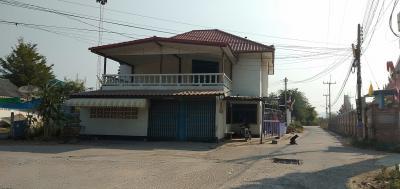 บ้านเดี่ยวสองชั้น 1500000 ลพบุรี โคกสำโรง โคกสำโรง