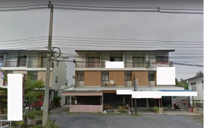 อาคารพาณิชย์ 2500000 ลพบุรี เมืองลพบุรี ถนนใหญ่
