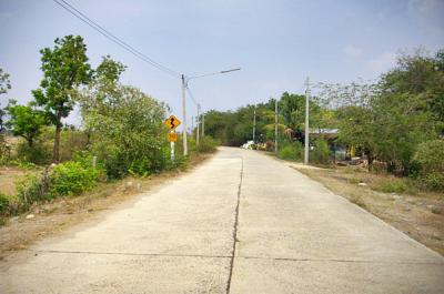 ที่ดิน 180000 ลพบุรี โคกสำโรง โคกสำโรง