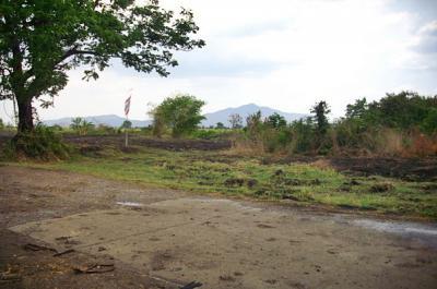 ที่ดิน 160000 ลพบุรี โคกสำโรง ถลุงเหล็ก