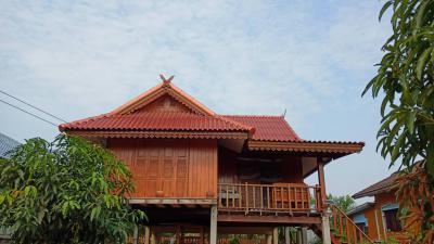 บ้านเดี่ยว 2350000 ลพบุรี เมืองลพบุรี ป่าตาล