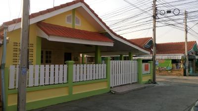 บ้านเดี่ยว 1650000 ลพบุรี เมืองลพบุรี ป่าตาล