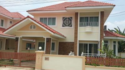 บ้านเดี่ยวสองชั้น 4900000 ลพบุรี เมืองลพบุรี นิคมสร้างตนเอง