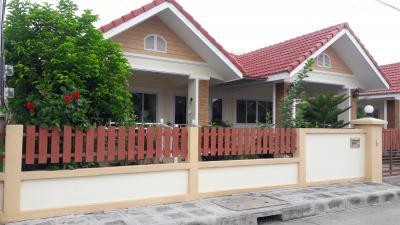 บ้านเดี่ยว 1790000 ลพบุรี เมืองลพบุรี นิคมสร้างตนเอง