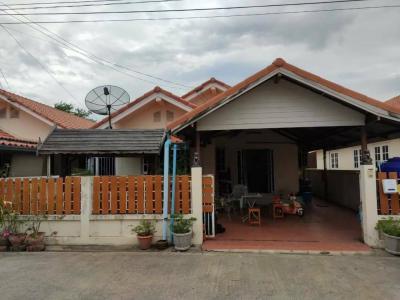 บ้านเดี่ยว 1400000 ลพบุรี เมืองลพบุรี ป่าตาล