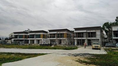 บ้านโครงการใหม่ 4750000 ลพบุรี เมืองลพบุรี ทะเลชุบศร