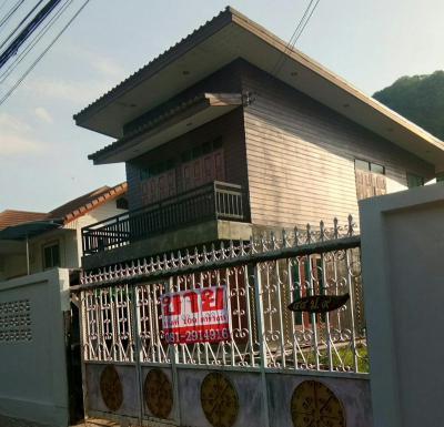 บ้านเดี่ยวสองชั้น 2200000 ลพบุรี เมืองลพบุรี เขาพระงาม