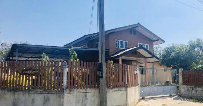 บ้านเดี่ยวสองชั้น 4900000 ลพบุรี เมืองลพบุรี ป่าตาล