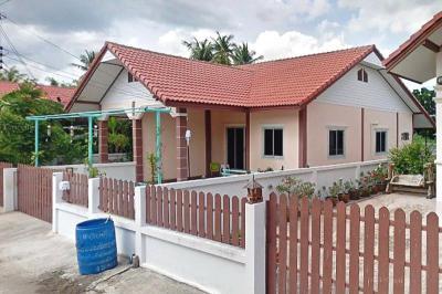 บ้านพร้อมที่ดิน 1250000 ลพบุรี เมืองลพบุรี นิคมสร้างตนเอง